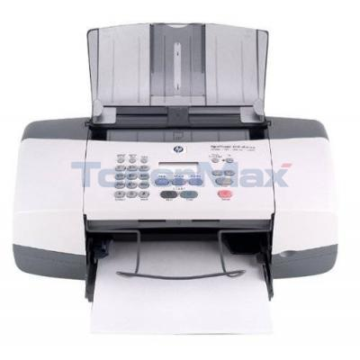 HP Officejet 4110-xi